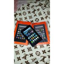 Nueva Tablet Kindle Fire 7 (2015)