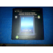 Tablet Nextbook Android 8