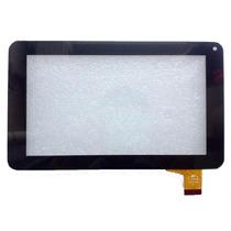Pantalla Tactil Touch Tablet Pc 7 Pulgadas Mirto Jv 86v