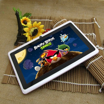 Tablet At7013 7 Touch Dualcore Android 512mb 4gb 3g Ext Hdmi
