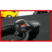Cargador Inteligente Mini Usb Para Autos. 12v