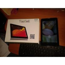 Tablet Telefono 7 Android 3g 2 Sim Liberada Hd 8gb Quad Core
