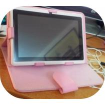 Tableta Tactil Zeepad 7 Android Con Forro Y Lapiz