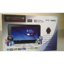 Tablet Premium Pt 360 En Oferta!!! 7 Pulgadas, Tableta Nueva