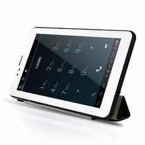 Tablet Telefono Doc3g 7pulg Wifi 4gb Doble Camara Flash