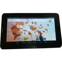 Tabla 7 Android 4.2 /camara/gsm 2g/bluetooth/wifi/dual Core