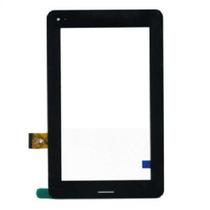 Mica Tactil Tablet China 7 Pulgadas Negra Tpc1219 Ver1.0