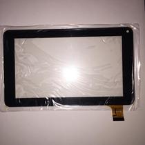 Mica Tactil Tablet China 7 Pulgadas Negra Czy6411a01-fpc