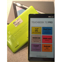 Tablet Blu Touchbook 7.0