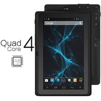 Tablet Android 4.4 Quad Core 1.2ghz 3g Doble Cam Wifi 2015