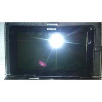 Table Samsung Galaxy Androi 4.4 Con Su Estuche