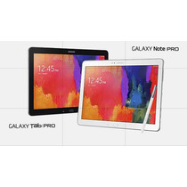 Tablet Samsung Galaxy Note Pro 12.2 Wifi 32gb +mouse+forro
