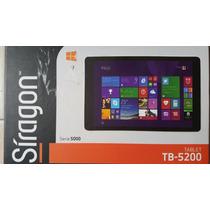 Tablet Siragon Tb 5200 8 Pulgadas + Caja + Accesorios