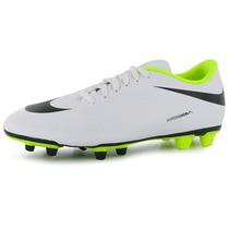 Tacos Zapatos Calzado Futbol Soccer Nike Hypervenom Original
