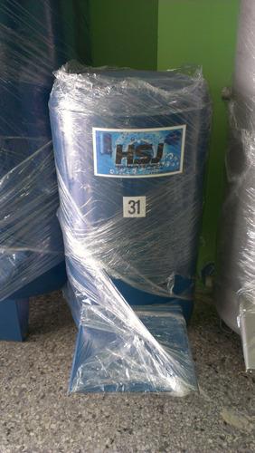 Tanques Hidroneumaticos Pulmones Filtros De Agua Lamina 3mm