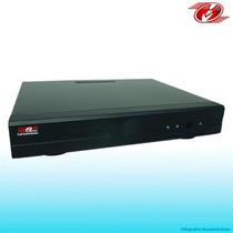 Nvr Video Grabador Red Para 4 Camaras Ip Internet Hdmi Onvif