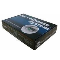 Tarjeta De Grabación Dvr Geovision Gv900 16 Canales+4 Audio