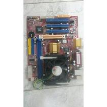 Tarjeta Madre Biostar Socket 478+pentium4 2.4ghz