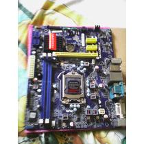 Tarjeta Madre Foxconn H61mxv V2.0