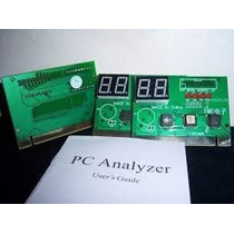 Manual Tester Analyzer En Español