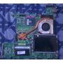 Tarjeta Madre Laptop Lenovo Sl400 + Procesador Core 2 Duo