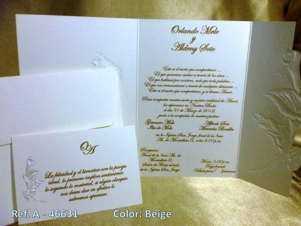 Tarjetas de 15 aniversario bodas holidays oo - Tarjeta de boda ...