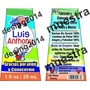 Diseño De Etiquetas Para Gel Antibacterial Bath And Body 1oz