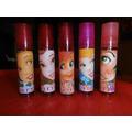 Brillos Labiales Personalizados Frozen Hello Kitty Princesa