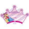 Imagen De Invitacion Princesas Disney -invitaciones Epve