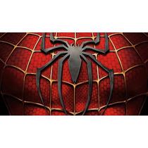 Video Invitación Spiderman Invitacion Digital