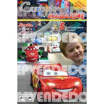 Tarjetas De Invitacion Cars - Epvendedor