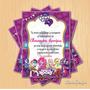 Kit Imprimible Equestria Girls Personalizado Pdf