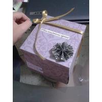Caja Explosiva Regalo Original Para El Día De La Madres