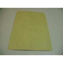 Vendo Sobre Amarillo Grande Tipo Catalogo