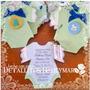 Tarjetas Para Nacimiento, Baby Shower - Niña Y Niño