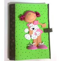 Forros Para Decorar Cuadernos Y Carpetas En Foami