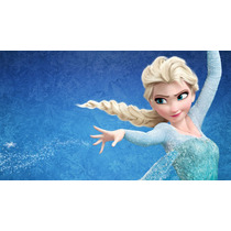 Invitacion Digital Video Personalizada Frozen Peppa Violeta