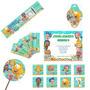 Paquete Para Fiesta Bubble Guppies - Epvendedor
