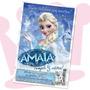 Invitaciones Postales De Frozen Aventura Congelada