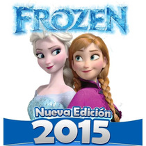 Kit Imprimible Frozen Invitaciones Candy Bar Cumples Y Mas!