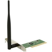Tarjeta De Red Inalambrico Netis Wf-2117 150 Mbps Wifi Ccc