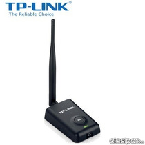 Adaptador Usb Tp-link 150mps Tl-wm7200