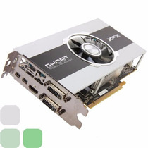Tarjeta De Video Hd 7850 Xfx 1gb Ddr5 Amd Radeon 256-bit