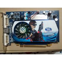 Tarjeta De Video Ati Radeon Sapphire Hd 3650 512mb