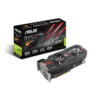 Tarjeta De Video Geforce 680gtx Top-edition 1201mhz
