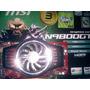 Tarjeta De Video Nvidia Gt 9800 1gb 256 Bits