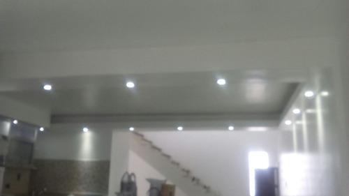 Techos Y Paredes, Drywall Y Suspensión Visible Cielo Raso