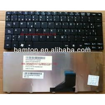 Teclado Aspire One D255 D257 D260 D270 521 533 Nav70 Pav70