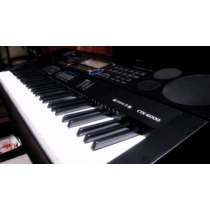 Piano Teclado Casio Ctk-6000