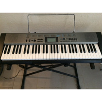 Piano/teclado Casio Ctk 1300